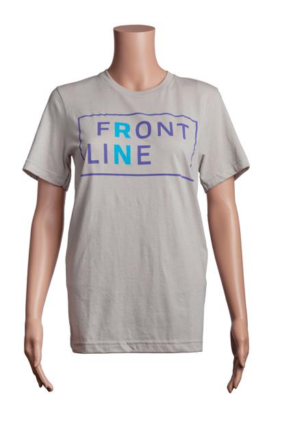 Front Line T-shirt